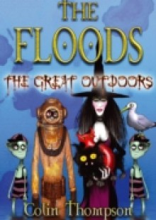 Обложка книги  - Floods 6: The Great Outdoors