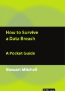 Обложка книги  - How to Survive a Data Breach