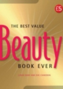 Обложка книги  - best value beauty book ever!