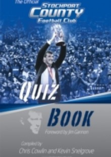 Обложка книги  - Official Stockport County Quiz Book