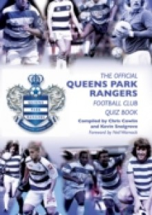 Обложка книги  - Official Queens Park Rangers Football Club Quiz Book
