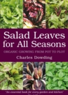 Обложка книги  - Salad Leaves for All Seasons