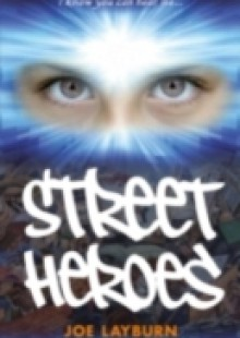 Обложка книги  - Street Heroes (Adobe Ebook)