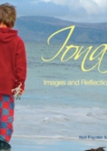 Обложка книги  - Iona Images and Reflections