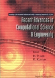 Обложка книги  - Recent Advances In Computational Science And Engineering – Proceedings Of The International Conference On Scientific And Engineering Computation (Ic-sec) 2002
