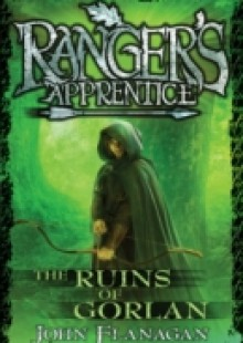Обложка книги  - Ranger's Apprentice 1: The Ruins Of Gorlan