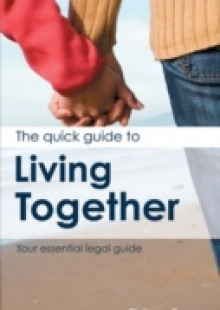Обложка книги  - Quick Guide to Living Together