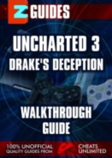 Обложка книги  - Uncharted 3_ Drakes Deception