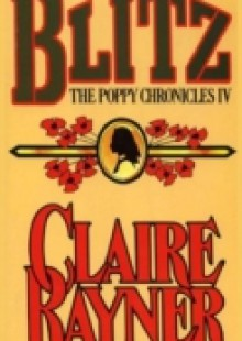 Обложка книги  - Blitz (Book 4 of The Poppy Chronicles)