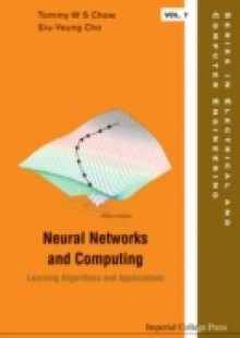 Обложка книги  - Neural Networks And Computing: Learning Algorithms And Applications