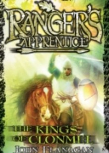 Обложка книги  - Ranger's Apprentice 8: The Kings of Clonmel