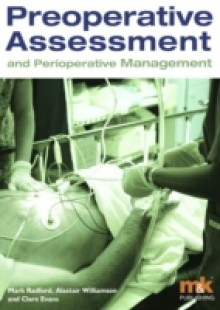 Обложка книги  - Preoperative Assessment and Perioperative Management