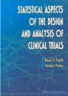 Обложка книги  - Statistical Aspects Of The Design And Analysis Of Clinical Trials