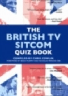Обложка книги  - British TV Sitcom Quiz Book