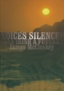 Обложка книги  - Voices Silenced – Guthanna in Eag