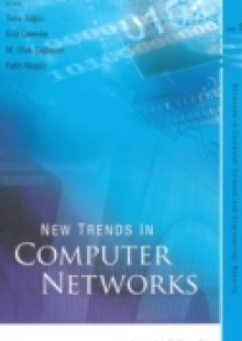 Обложка книги  - New Trends In Computer Networks