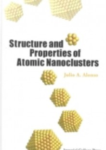 Обложка книги  - Structure And Properties Of Atomic Nanoclusters