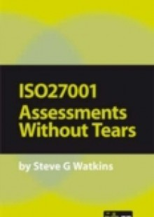 Обложка книги  - ISO27001 Assessments Without Tears
