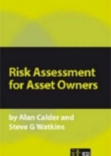 Обложка книги  - Risk Assessment for Asset Owners