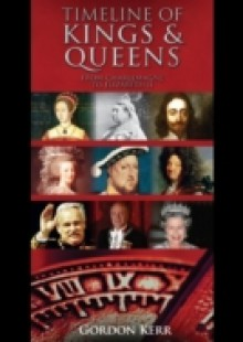 Обложка книги  - Timeline of Kings and Queens