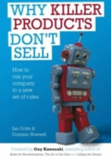 Обложка книги  - Why Killer Products Don't Sell