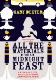 Обложка книги  - All the Materials for A Midnight Feast