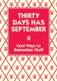 Обложка книги  - Thirty Days Has September