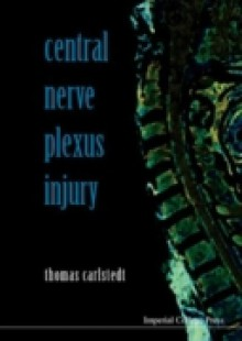 Обложка книги  - Central Nerve Plexus Injury (With Cd-rom)