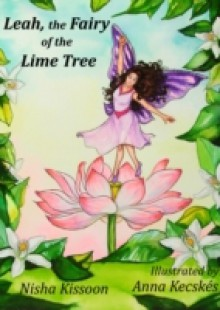 Обложка книги  - Leah The Fairy of the Lime Tree