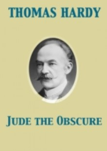 Обложка книги  - Jude the Obscure