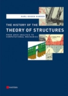 Обложка книги  - History of the Theory of Structures