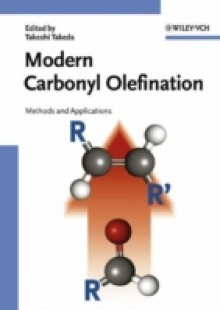 Обложка книги  - Modern Carbonyl Olefination