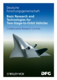 Обложка книги  - Basic Research and Technologies for Two-Stage-to-Orbit Vehicles