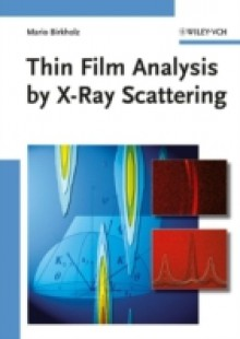 Обложка книги  - Thin Film Analysis by X-Ray Scattering