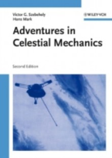 Обложка книги  - Adventures in Celestial Mechanics