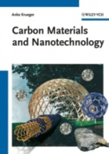Обложка книги  - Carbon Materials and Nanotechnology