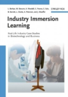 Обложка книги  - Industry Immersion Learning