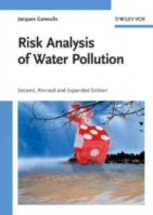 Обложка книги  - Risk Analysis of Water Pollution