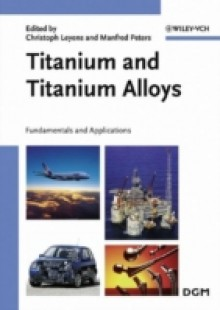 titanium and titanium alloys engineering essay Search for more papers by this of technology with a degree in metallurgical engineering interest in stress-corrosion cracking of titanium alloys.