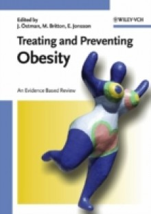 Обложка книги  - Treating and Preventing Obesity