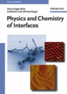 Обложка книги  - Physics and Chemistry of Interfaces