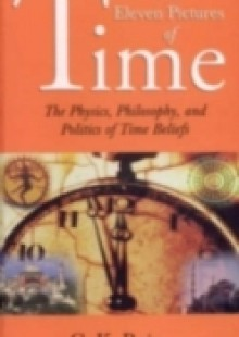 Обложка книги  - Eleven Pictures of Time