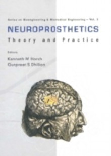Обложка книги  - Neuroprosthetics – Theory And Practice