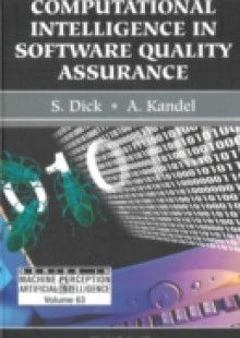 Обложка книги  - Computational Intelligence In Software Quality Assurance
