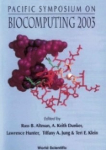 Обложка книги  - Biocomputing 2003 – Proceedings Of The Pacific Symposium