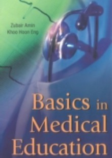 Обложка книги  - Basics In Medical Education