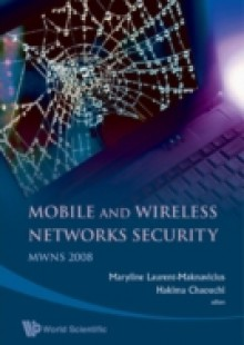 Обложка книги  - Mobile And Wireless Networks Security – Proceedings Of The Mwns 2008 Workshop