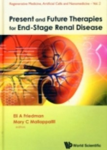 Обложка книги  - Present And Future Therapies For End-stage Renal Disease