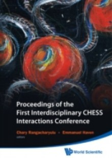 Обложка книги  - Proceedings Of The First Interdisciplinary Chess Interactions Conference