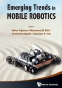 Обложка книги  - Emerging Trends In Mobile Robotics – Proceedings Of The 13th International Conference On Climbing And Walking Robots And The Support Technologies For Mobile Machines